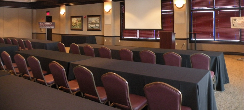 Indian Creek Meeting Room